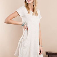 Caela Pocket Dress