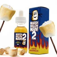 Marshmallow Man 2 - Marshmallow Man E Juice