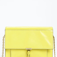 Jason Wu 'Jourdan' Leather Crossbody Bag