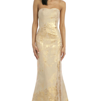 Carolina Herrera Catherine Gown