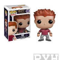 Funko Pop! TV: Buffy The Vampire Slayer - OZ - Vinyl Figure - VAULTED (RETIRED)