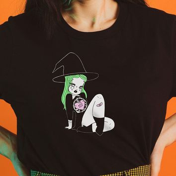 Emo Nite Witch Unisex Tee