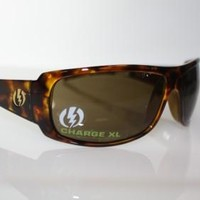 Permanent Vacation Skate & Surf Shop   Electric Charge XL Tortoise Shell / Bronze Lens