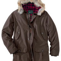 Men's Arctic Down Parka | Woolrich® The Original Outdoor Clothing Company