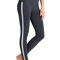 Athleta Womens Tux Chaturanga Tight