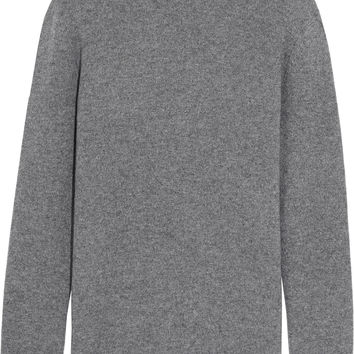 Equipment - Oscar cashmere turtleneck sweater
