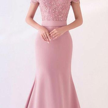 Bridesmaid Dresses New arrival Sweetheart Mermaid Bridesmaid Dress