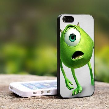monsters inc - For iPhone 5 Black Case Cover