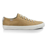 Sanuk Mens Staple Sneaker Natural Jute Size 9