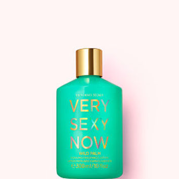 Very Sexy Now Wild Palm Cooling Fragrance Lotion - Victoria's Secret