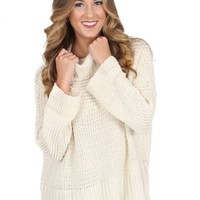 Can't Repeat The Past Sweater | Monday Dress Boutique