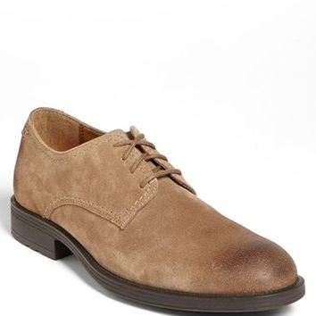 Men's Hush Puppies 'Plane' Buck Shoe