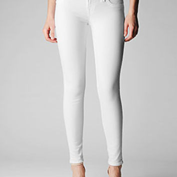 WOMENS SERENA HIGHER RISE LEGGING - Super Skinny | True Religion Brand Jeans