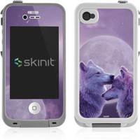 Vincent Hie - Loving Wolves - skin for Lifeproof iPhone 4/4s Case