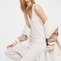 Free People Sweet Spot Romper