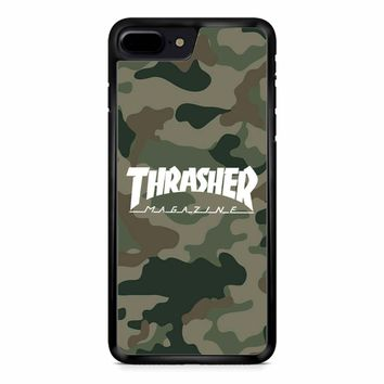 Thrasher iPhone 8 Plus Case