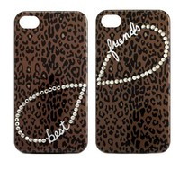 BEST FRIENDS PHONE CASE, 2-PACK