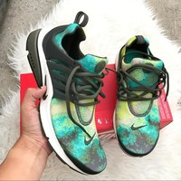NIKE AUTHENTIC MENS PRESTO SHOES