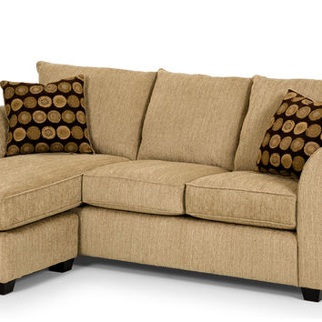The 107 Chaise Sectional Sofa by Stanton-635540908587582629