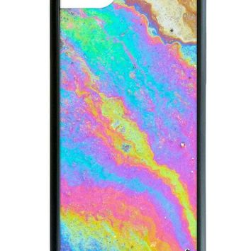 iridescent iphone 6 7 8 case  number 1