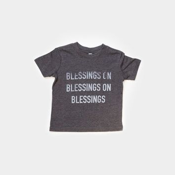 Toddler - Blessings on Blessings