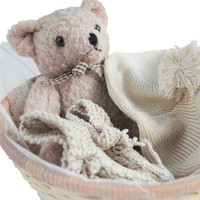 New Baby Basket for boy or girl