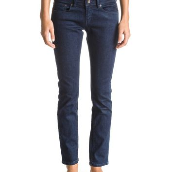 Roxy - Suntrippers Dark Used Jeans
