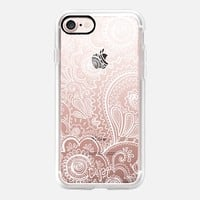 Casetify iPhone 7 Classic Grip Case - Paisley by tayst #iPhone7