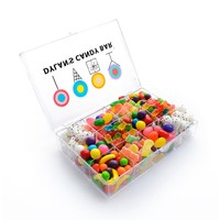 Dylan's Candy Bar Tackle Box