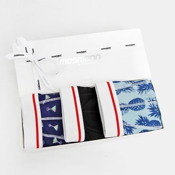 3 Pack Gift Boxer Brief