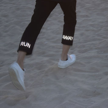 URADA — Womens Run Away Sweatpants by URADA