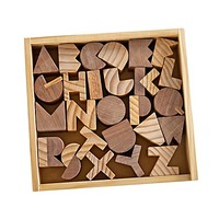 Alphabet Blocks | The Land of Nod