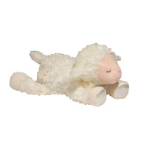 Lamb Musical Plush Toy