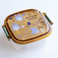 Keep Cool Mini Lunch Box | Totoro
