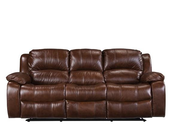 Bryant Ii Leather Power Reclining Sofa From Raymour Amp Flanigan