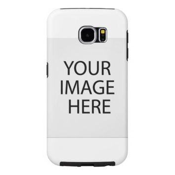 Personalized Case-Mate Tough Samsung Galaxy S6 Cases