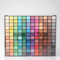Urban Outfitters - e.l.f. Studio 144-Piece Ultimate Eyeshadow Palette