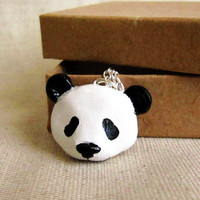 Panda , Totem Jewelry With a Message