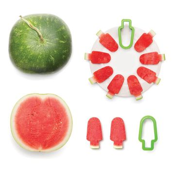 Pepo Popsicle Watermelon Slicer
