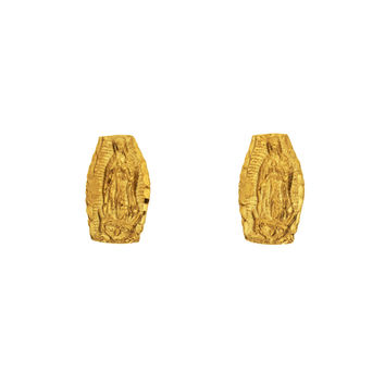 Guadalupe Stud Earrings