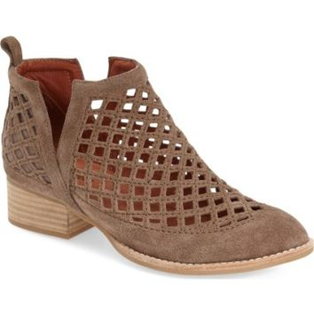 Jeffrey Campbell Taggart Ankle Boot (Women) | Nordstrom