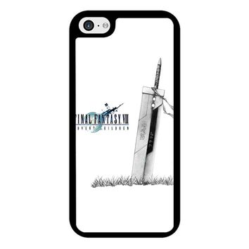 Final Fantasy iPhone 5/5S/SE Case