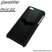 batman logo For iPhone Cases Phone Covers Phone Cases iPhone 5C Case iPhone 5C Case Smartphone Case