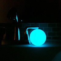 Glowing Night Orb - Waterproof
