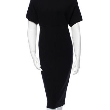 Giambattista Valli Knit Dress w/ Tags