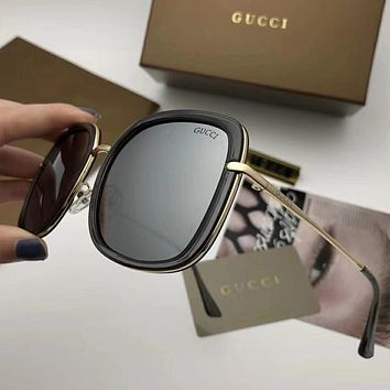 GUCCI Women Fashion Shades Eyeglasses Glasses Sunglasses