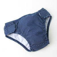 Baby Boys Diaper Swim Suits