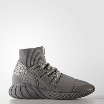 adidas Tubular Doom Shoes - Grey | adidas US