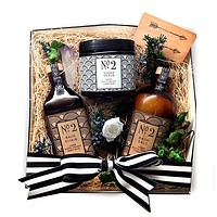 Gift Set Number Collection No.2 Bath