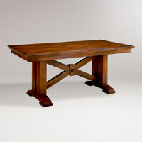 Lugano Dining Table - World Market